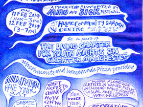 A Living Charter for Youth Rights