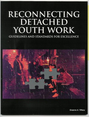 LABOUR-ing the point for Youth Work