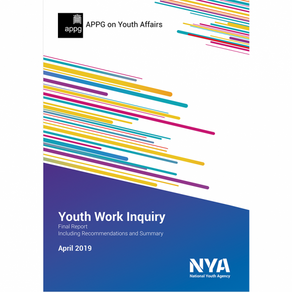 All-Party Parliamentary Group on Youth Affairs