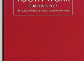 Starting Out in Detached Youth Work
