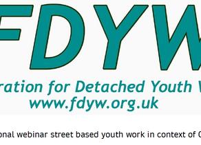 FDYW & Dynamo International Webinar