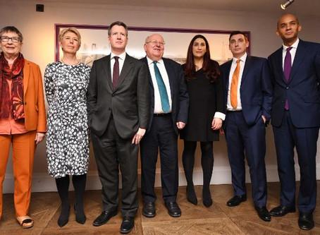 A New Age for Politics?