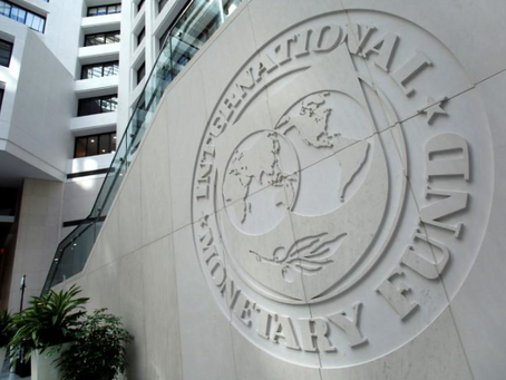 An Interview with the IMF's Alternate Executive Director, Michalis Psalidopoulos