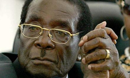 The End of Mugabe?