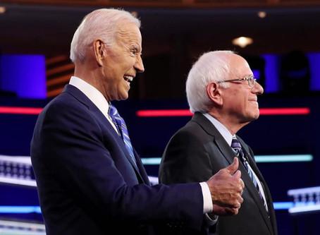 Biden v Bernie: The Endgame