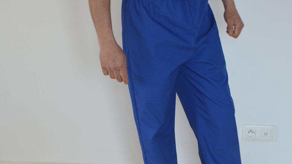 Pantalon  Homme de bloc