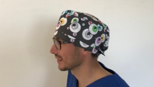 Calot mixte Antoine /surgeons cap