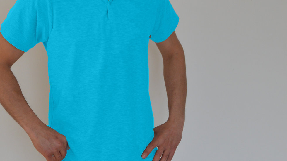 Polo homme Juce