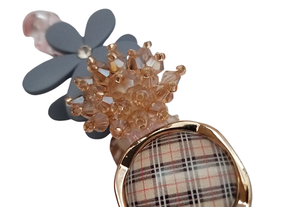 Hair Claw IMHC1801-GYGD