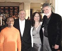 Kenny Washington, Peter Barshay, Jackie Ryan, Michael O'Neill