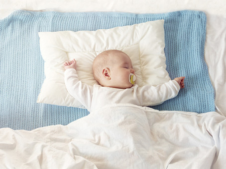 8 dicas para criar uma rotina de sono para seu bebê