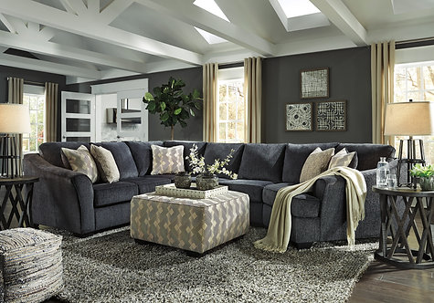 Kinsey Sectional