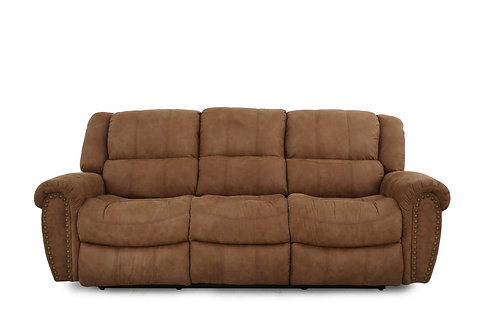 Rick Manual Reclining Sofa