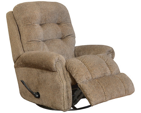 Norwood Swivel Glider Recliner