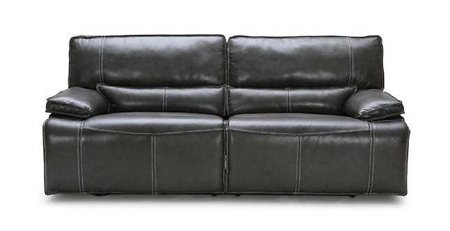 Justin Power Reclining Sofa