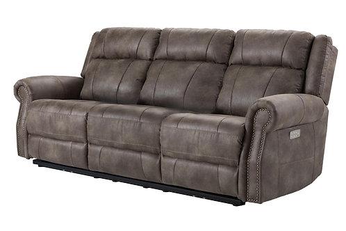 Macy Power Reclining Sofa