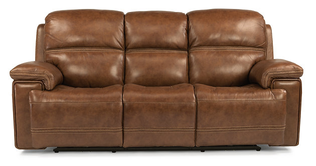 Flint Power Reclining Sofa
