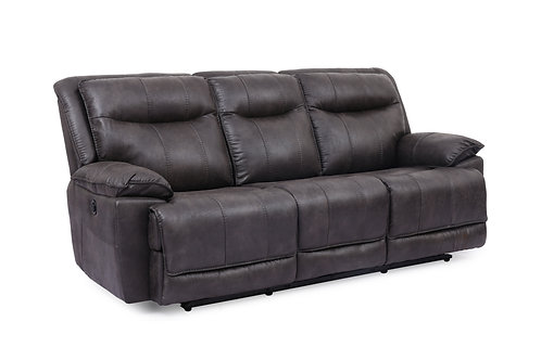 Jack Dual Power Reclining Sofa