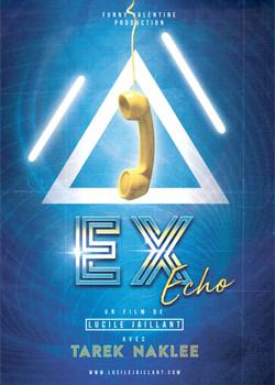 EX ECHO short film by Lucile JAILLANT