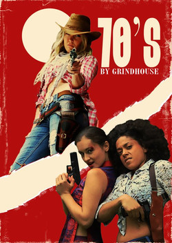 70's by Grindhouse