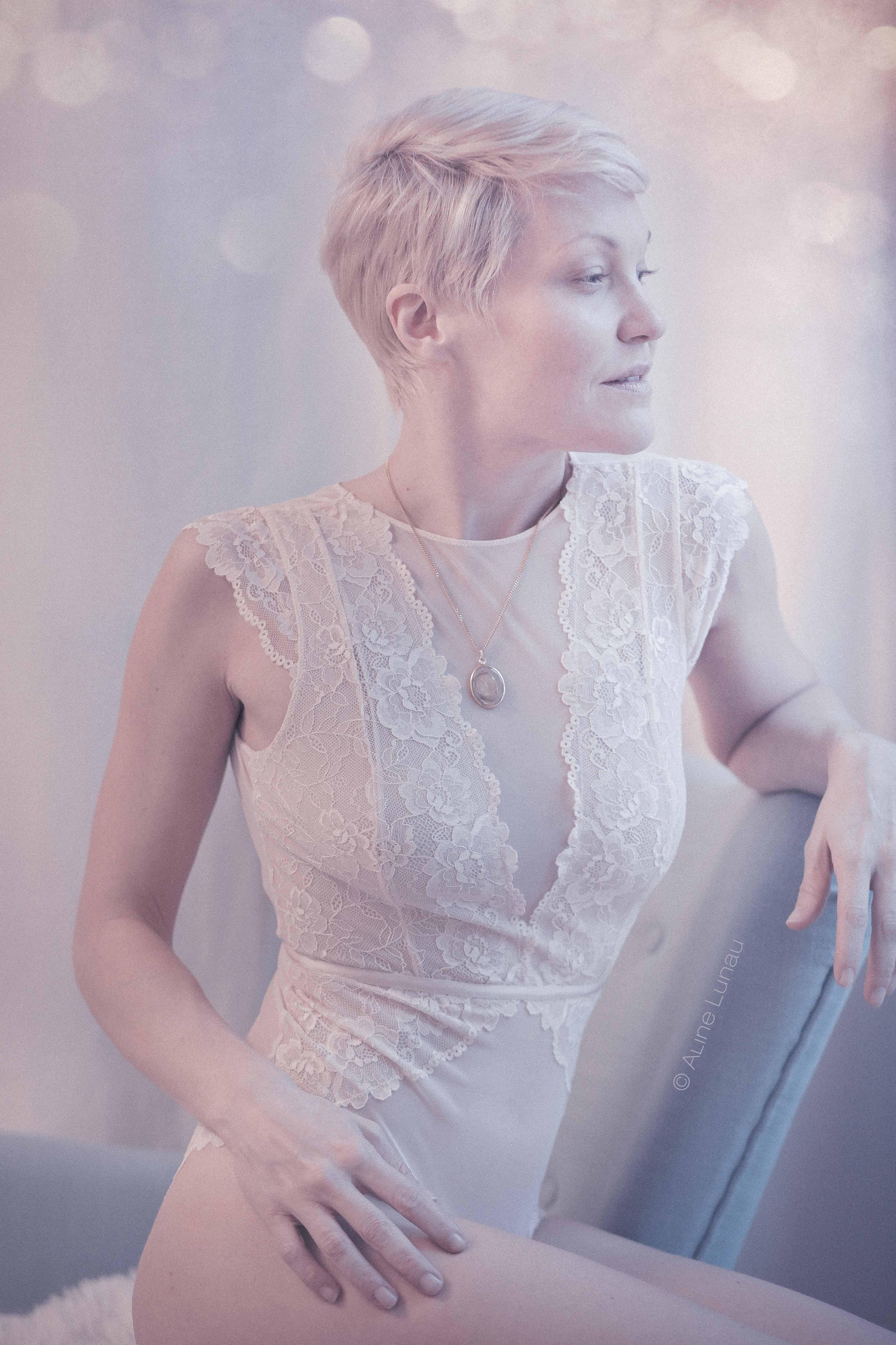 Lucile JAILLANT 2016 Nude