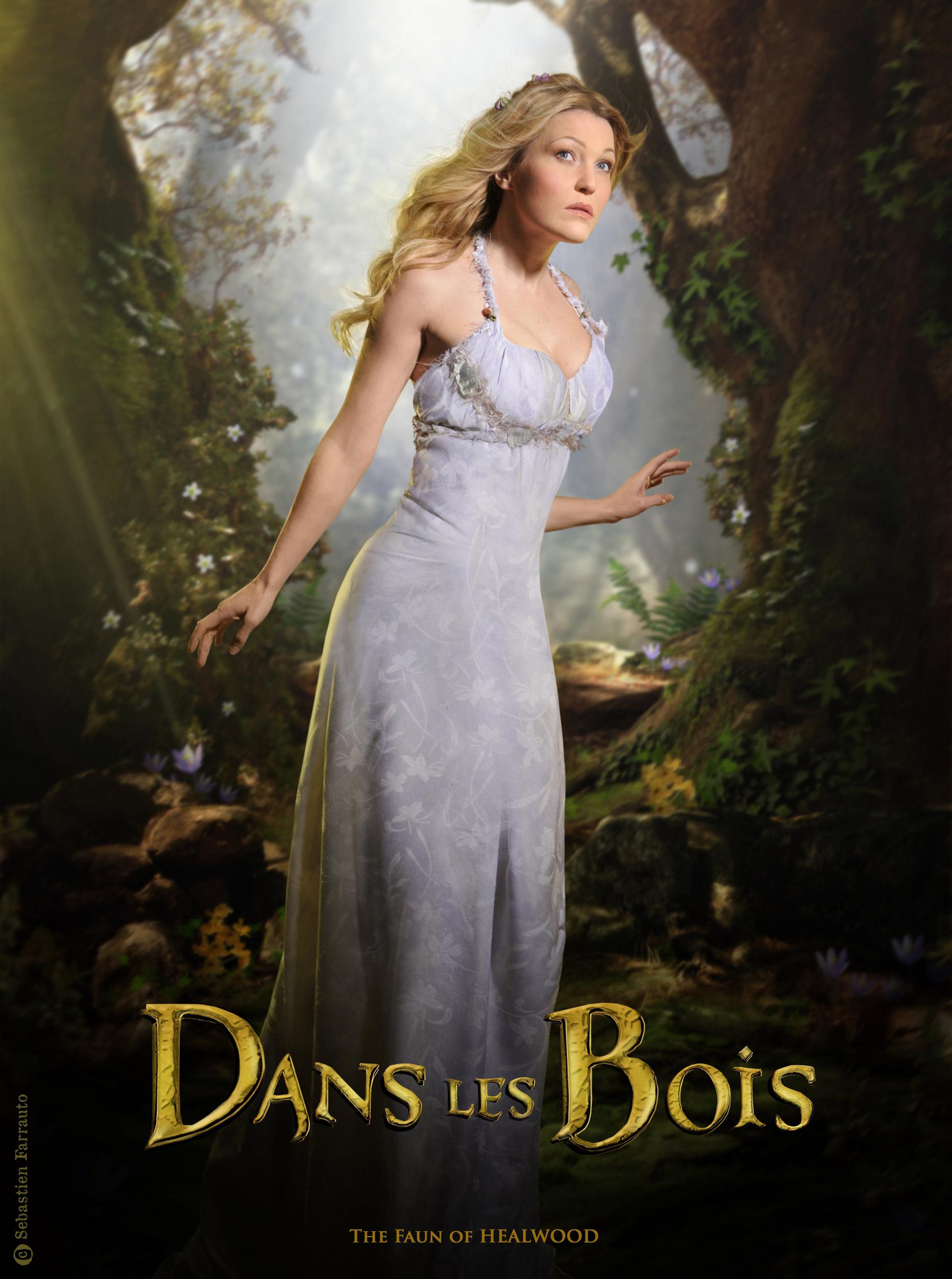 Dans Les Bois (The Faun of Healwood)