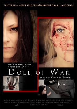doll of war