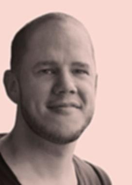 Magnus Hörberg, grafisk designer Graffirmation