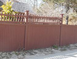 Nedwidek Fence 007