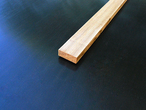 Clear Red Cedar Lattice Strip