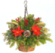 Crimson Christmas Hanging Basket.jpg