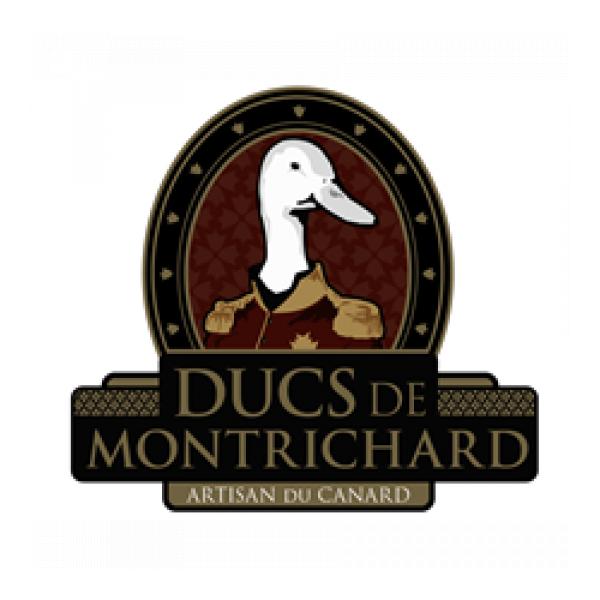 DUCS DE MONTRICHARD