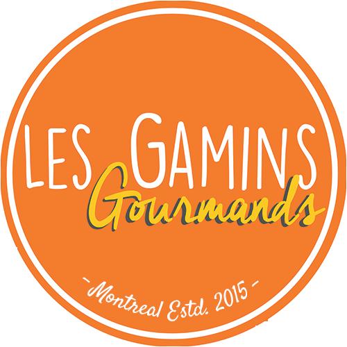 LES GAMINS GOURMANDS