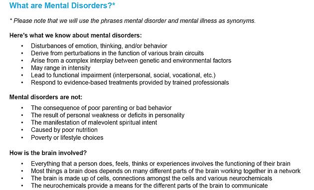 Mental Health Unit