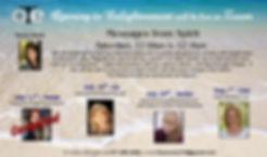 Messages online July Aug 2020 flyer revi