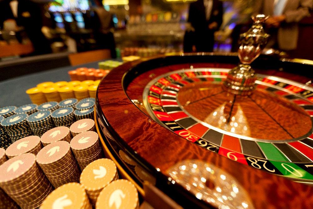 Roulette Dealer Course