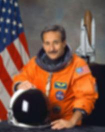 Charles Camarda
