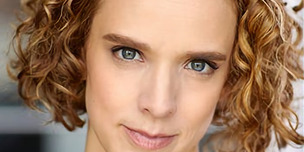 Youth Theatre Acting Workshop with  Renée-Michele Brunet (FREE)