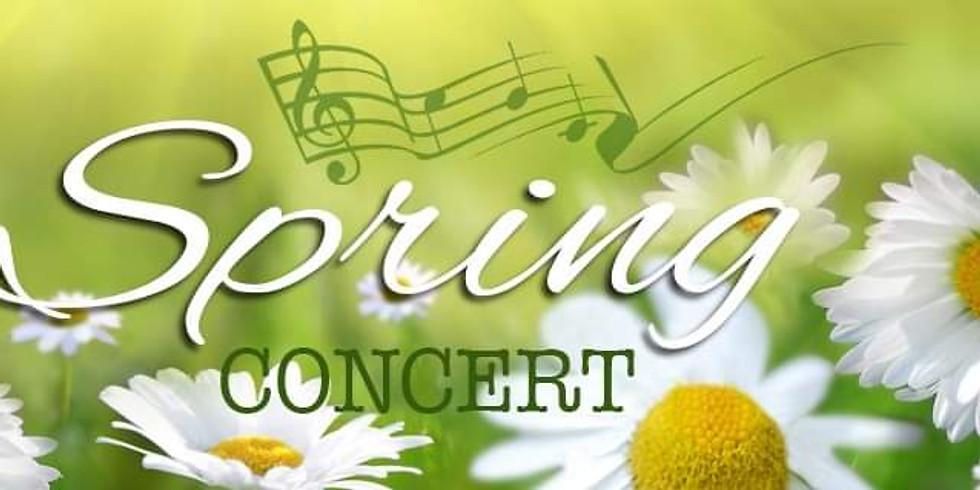 West Jordan Symphony Spring Concert 2021
