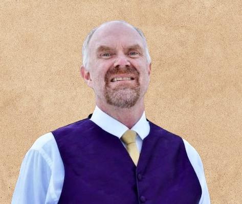 Ken Gerber