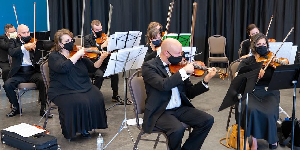 Symphony Fall Concert