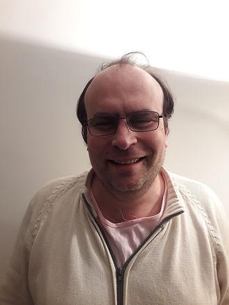 Javier Francario