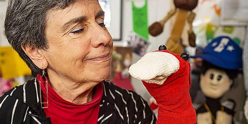 DIY Puppetry & Storytelling