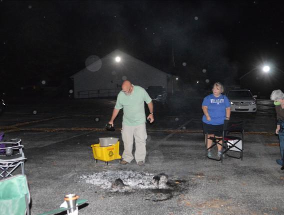 2020 (10) OCT 14 Wed Bonfire Calvary 058
