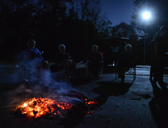 2020 (10) OCT 14 Wed Bonfire Calvary 054