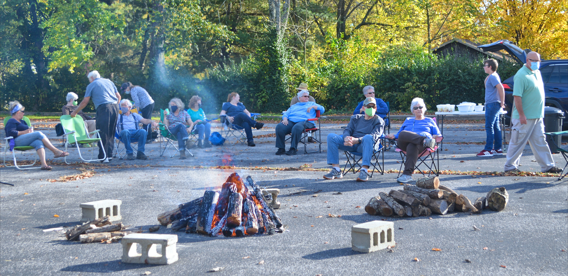 2020 (10) OCT 14 Wed Bonfire Calvary 039