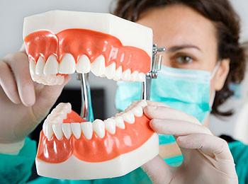 Dentální hygiena Tachov