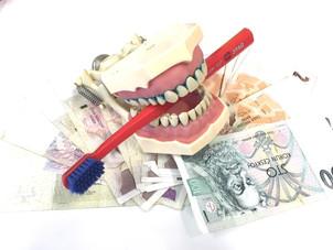 Tak jak je to s těmi penězi a hygienou... ? Aneb malé peněžní přiznání.
