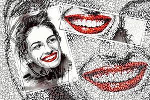Co je (a co není) krásný úsměv - 1. část