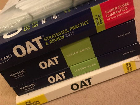 Tackling the OAT
